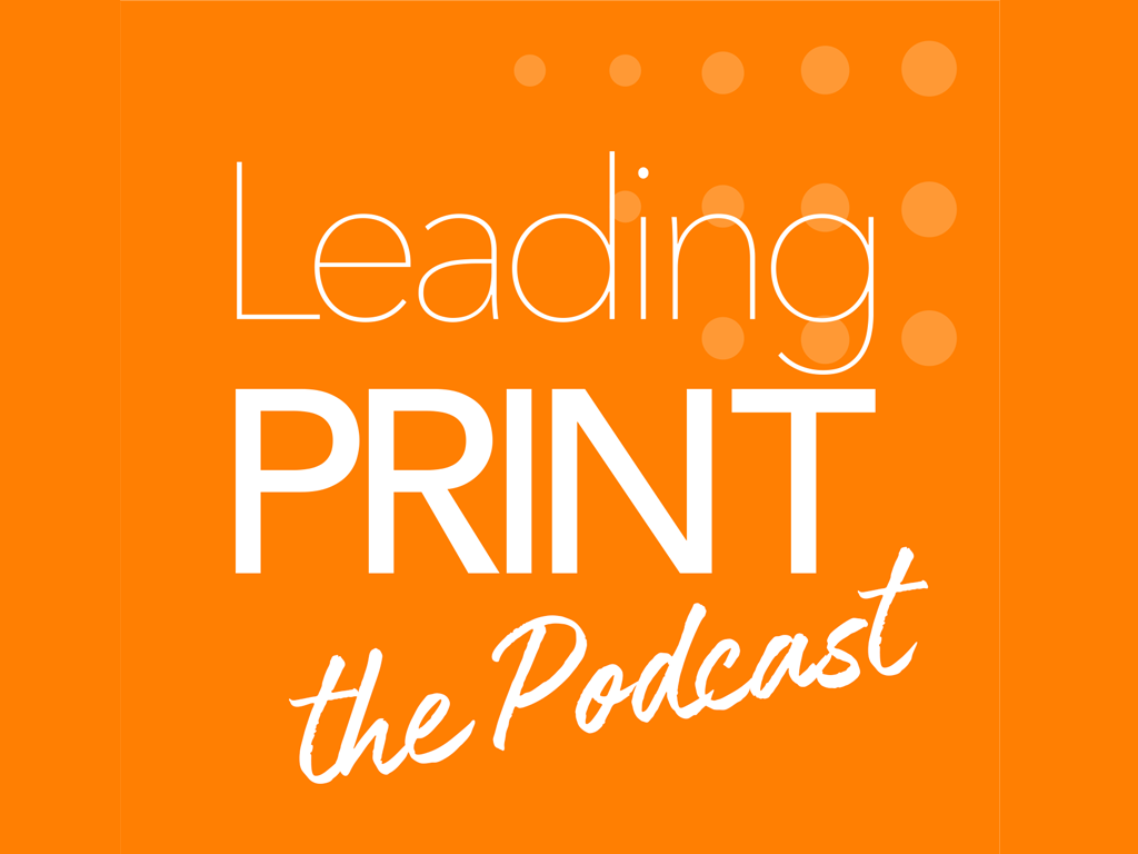 Leading Print the Poodcast