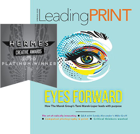 LeadingPRINT Magazine