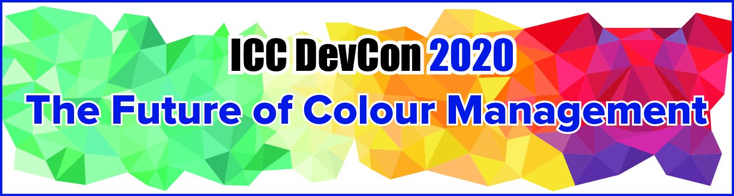 ICC DevCon 2020 logo