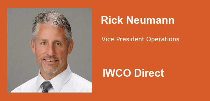 LP Podcast with Rick Neumann of IWCO